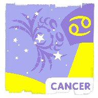 szaturnusz a rákban