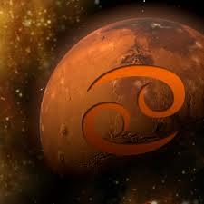 Mars a Rákban