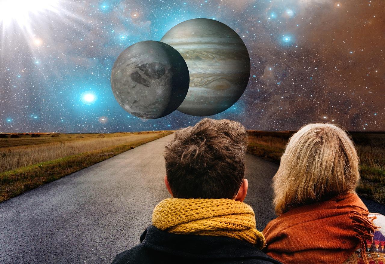 Első randi-asztrológia